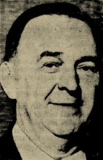 Lionel Fleury Canadian ice hockey administrator