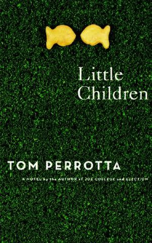 Little Children (novel) - First edition cover