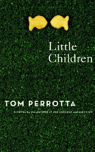 Little Children (novel) - First edition cover
