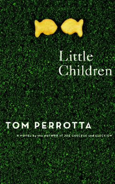 Picture of a book: Little Children