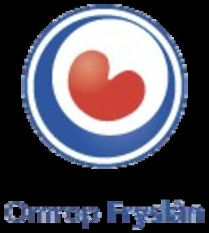 Omrop Fryslân - Logo of Omrop Fryslân