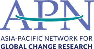 Asia-Pacific Network for Global Change Research - Image: Logo of the Asia Pacific Network for Global Change Research
