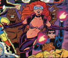 Looker (comics) - Wikipedia