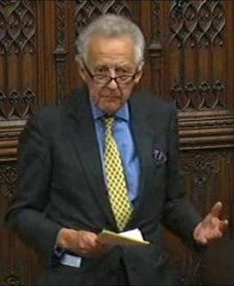 Hugh Mackay, 14th Lord Reay British politician