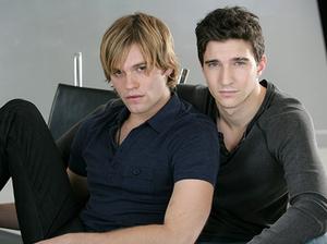 Luke and Noah