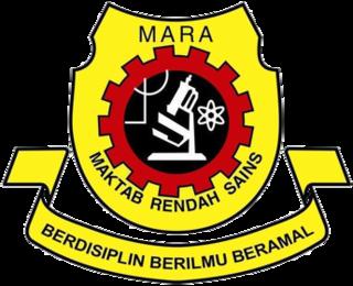 MRSM Taiping