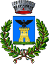 Coat of arms of Magnano