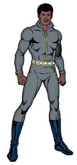 Mal Duncan - Mal Duncan, Art by Chuck Patton and Romeo Tanghal