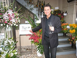 Mario Frittoli chef, television personality and restaurateur
