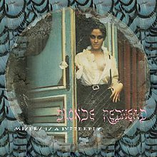 Mythique mettant Blonde redhead 23 wiki tattoos are