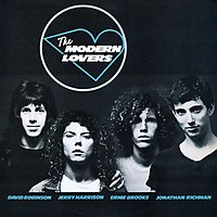 1976: The Modern Lovers