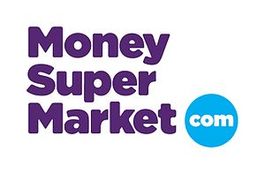 Moneysupermarket.com - Image: Money Super Market logo
