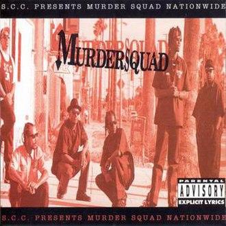 Murder Squad Nationwide - Image: Murder Squad Nationwide