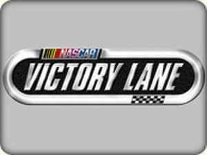 NASCAR Victory Lane - Image: Nascarvictorylane