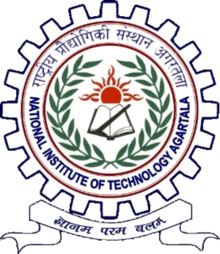National Institute of Technology, Agartala Logo.png