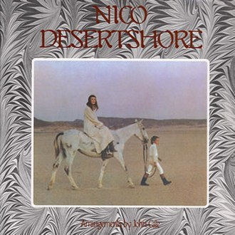 Desertshore - Image: Nico desertshore