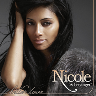 Killer Love - Image: Nicole Scherzinger Killer Love (album cover)