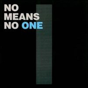 One (Nomeansno album) - Image: Nomeansno One