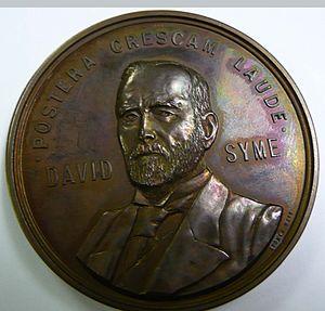 Thomas Harvey Johnston - David Syme Research Prize