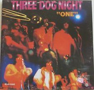 One (Harry Nilsson song) - Image: One Three Dog Night