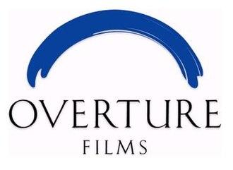 Overture Films - Image: Overturefilms