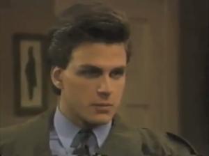 Daniel Wolek - Michael Palance as Daniel Wolek