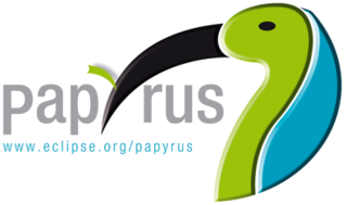 Papyrus (software) UML2 graphical editing tool based on Eclipse
