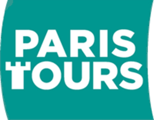 Paris–Tours - Image: Paris–Tours logo