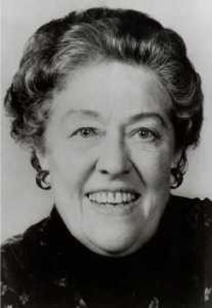 Peggy Mount - Peggy Mount, c. 1960s