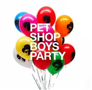 Party (Pet Shop Boys album) - Image: Pet Shop Boys Party