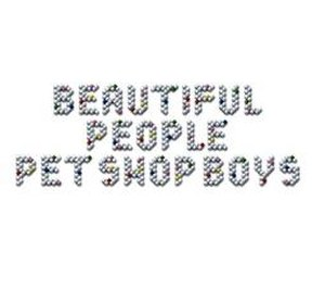 Beautiful People (Pet Shop Boys song)