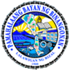 Official seal of Binangonan, Rizal