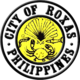 Official seal of Roxas