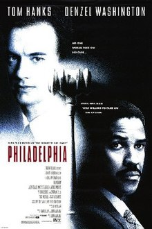 Philadelphia movie