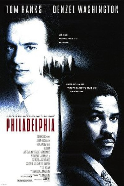 Picture of a movie: Philadelphia