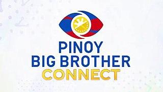 <i>Pinoy Big Brother: Connect</i> Filipino season of television series