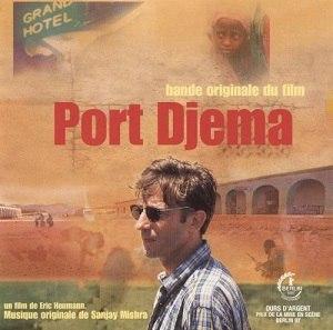 Port Djema (Soundtrack) - Image: Port Djema soundtrack album