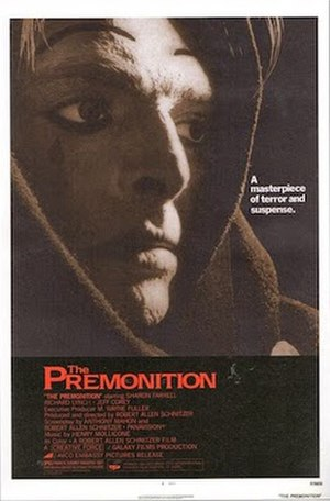 The Premonition (1976 film) - Image: Premonition 1976