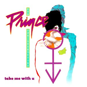Take Me with U - Image: Prince Take Me