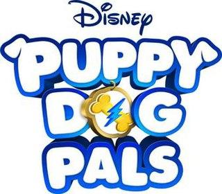<i>Puppy Dog Pals</i>