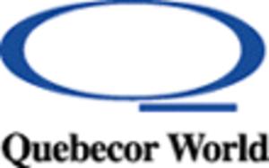 Quebecor World - Image: Quebecor World