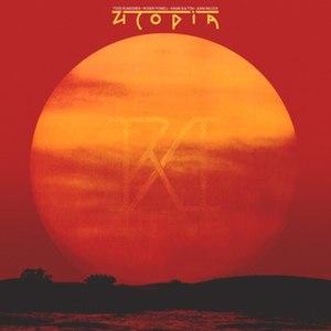 Ra (Utopia album) - Image: Ra Utopia