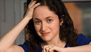 Rachel Axler - Axler in 2007