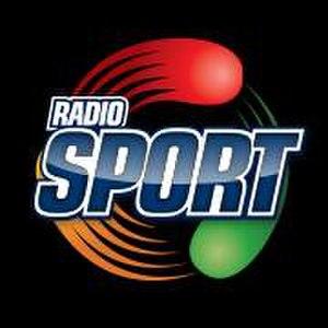 Radio Sport - Radio Sport Logo 2015