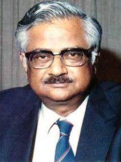 Raja Ramanna Indian nuclear scientist