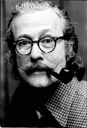 Ralph J. Gleason