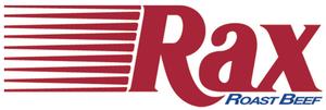 Rax Roast Beef - Rax Restaurants logo