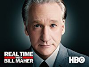 Real Time with Bill Maher (season 15) - Amazon Video purchase image