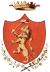 Coat of arms of Recanati