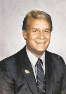 """Thomas """"Bud"""" Brady American politician"""